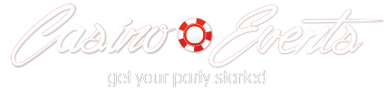 Casino Events Logo and Link