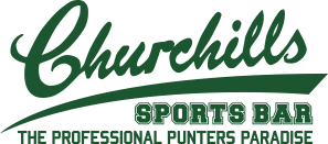 Churchills Sports Bar